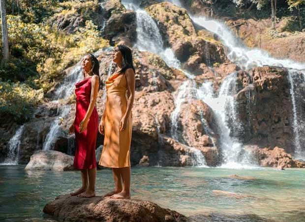 Pentingnya Hutan Kata Peserta Asia's Next Top Model