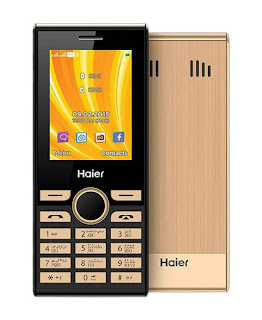 Flash Haier C40 Use Miracle