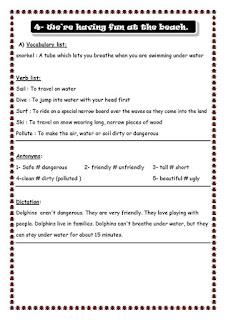 حمل بوكليت مدرسة الاورمان للغات في منهج فاميلى اند فريندز للصف الثالث الابتدائي الترم الأول