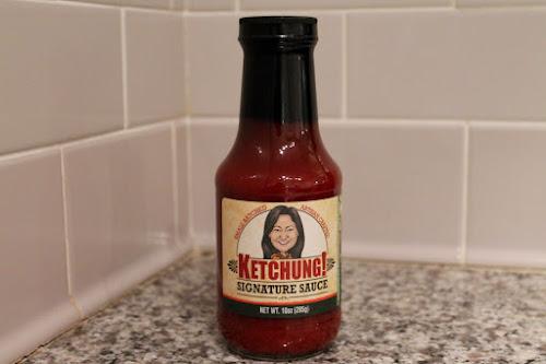 Ketchung Signature Sauce