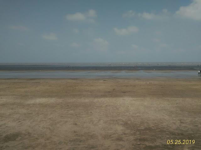 Jampore Beach Daman
