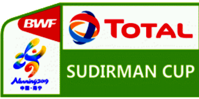 Keputusan Badminton Piala Sudirman 2019 (Jadual)