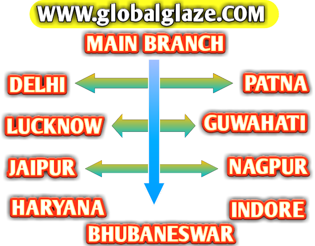 www.globalglaze.com all branch