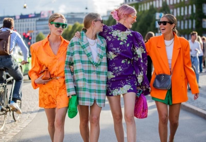 Kıyafetler bizi mutlu eder mi? Özgüvenimizi yükseltir mi? Dopamine dressing nedir?