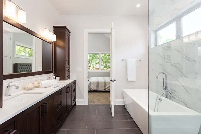 Bathroom Remodelling Tips that you Must Know