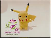Pokemon GO! / Biscuit ✿◕‿◕✿