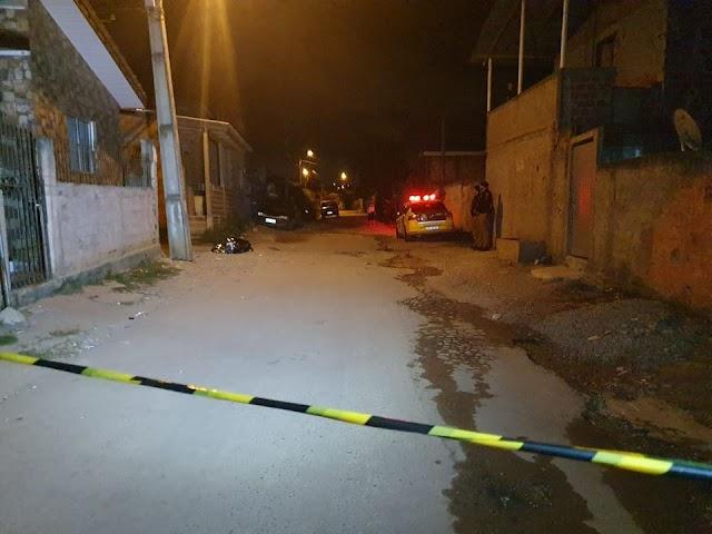 Colombo registrou 5 mortes violentas neste feriadão prolongado
