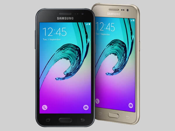 مواصفات وسعر الهاتف  Samsung Galaxy J2 2017 بالصور