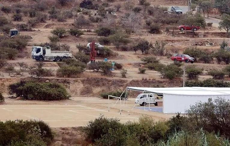 Ministro Mañalich confirma retraso en Hospital de Marga Marga y multas para la firma