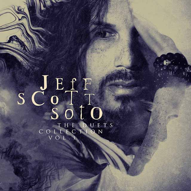 """Ο δίσκος του Jeff Scott Soto """"The Duets Collection, Vol.1"""""""