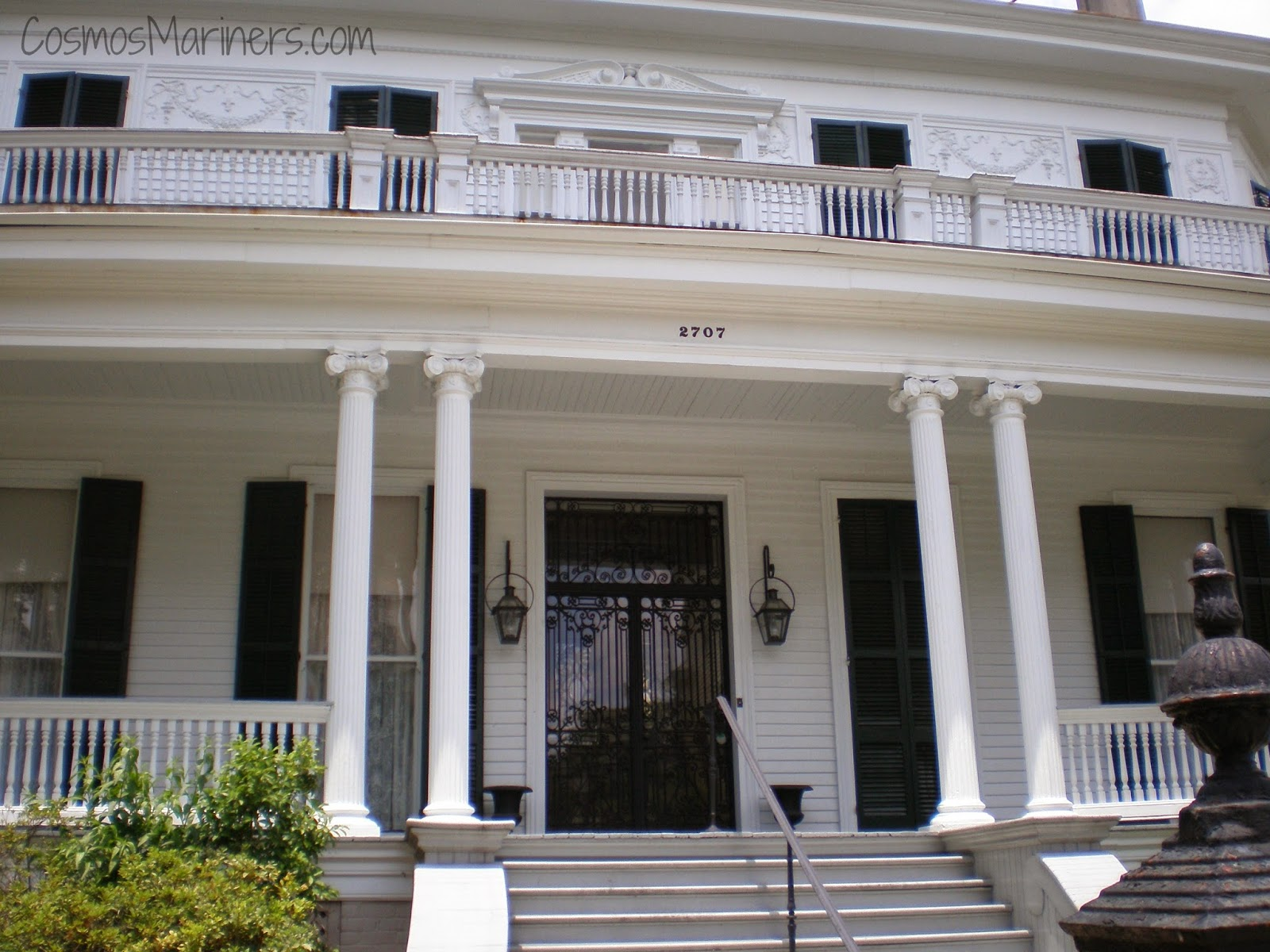 8 Quintessential New Orleans Experiences | CosmosMariners.com