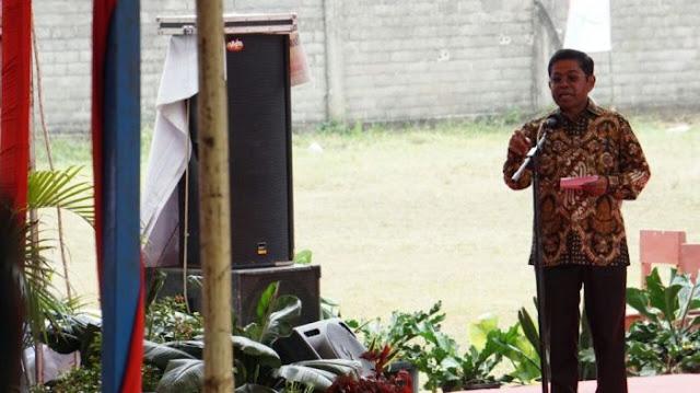 Mensos: Pemerintahan Jokowi-JK Bebaskan 1,2 Juta Penduduk dari Kemiskinan
