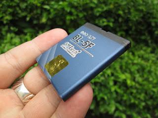 baterai Nokia BL-5F