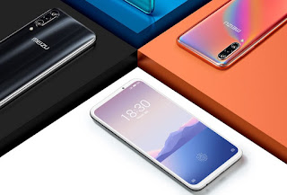 Meizu 16Xs Specifications, Price and Features