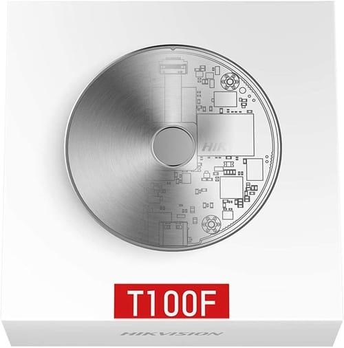 Review Hikvision Fingerprint Encrypted External SSD 1TB
