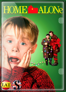 Mi Pobre Angelito (1990) FULL HD 1080P LATINO/INGLES