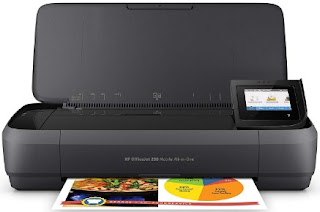 HP OfficeJet 250 Printer Driver Downloads