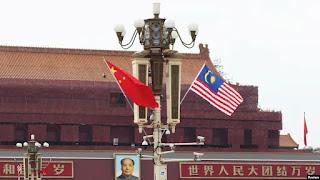 "China-Malaysia Sepakati Kerja Sama ""Belt and Road"""