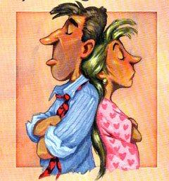 Ini Cara Atasi Suami Isteri Yang Sering Bergaduh!