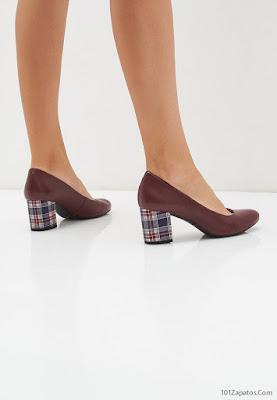 Zapatos para Mujeres Gorditas