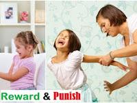 Reward & Punish yang Tepat untuk Anak Menurut Munardyansih, S.Psi