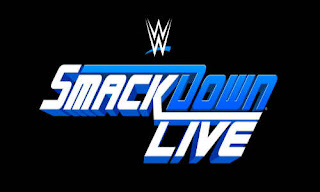 WWE Smack Down Live 7th May 2019 Full Episode HDTV 480p