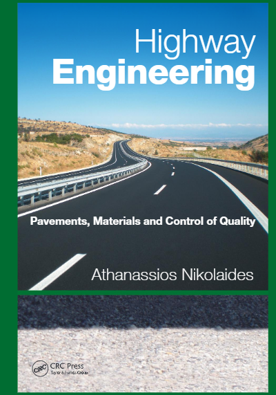 Highway Engineering Pavements Materials and Control of Quality