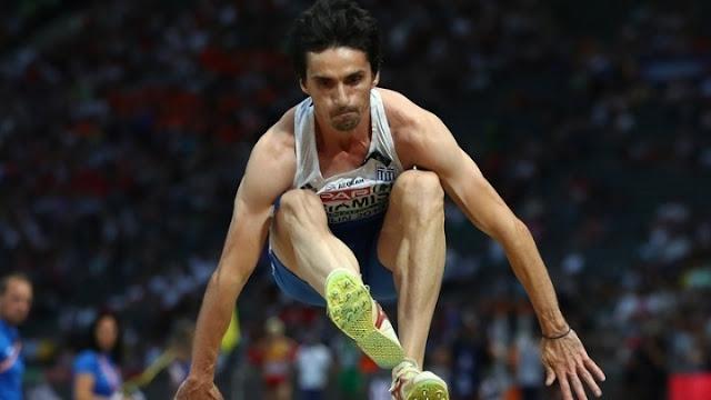 Δύο μετάλλια κατέκτησε η Ελλάδα στο Βαλκανικό Πρωτάθλημα της Κωνσταντινούπολης
