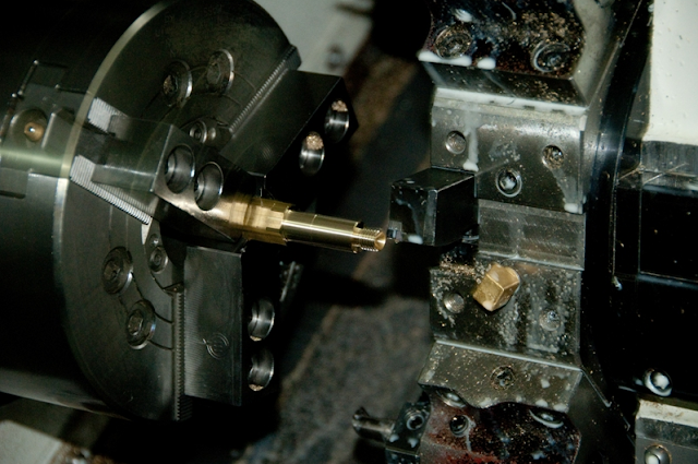 Introduction To CNC Lathe Machine