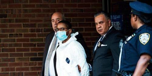 Suspected Killer Of Gokada CEO Fahim Saleh Caught On Video Buying Electric Saw