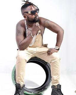 Mestre Dangui Feat. Os Bamah - Nigeté (Afro House) [Download]