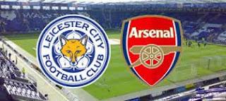 موعد مباراة ليستر سيتي وآرسنال بتاريخ 07-07-2020 والقنوات الناقلة في الدوري الإنجليزي