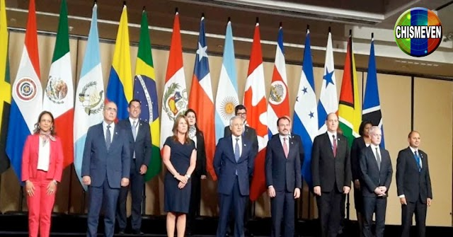 SIN SORPRESA   Los países que reconocen a Guaidó no aceptan el Fraude del 6D