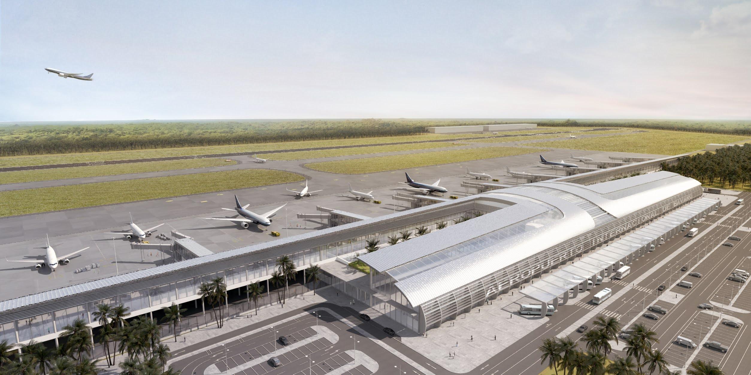 Aeropuerto Bavaro