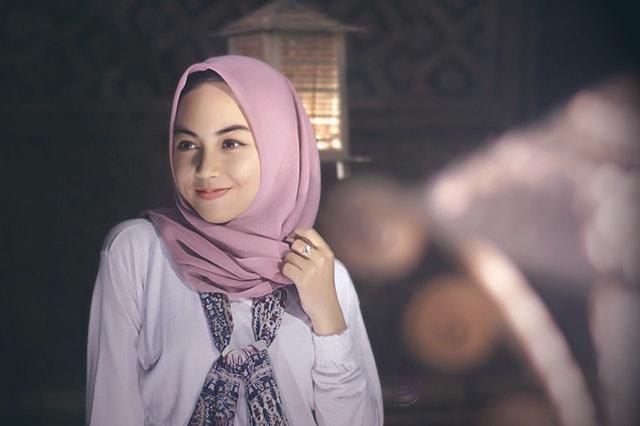 5 Cara Memulai Bisnis Hijab Secara Online Tanpa Modal Investasi Untung