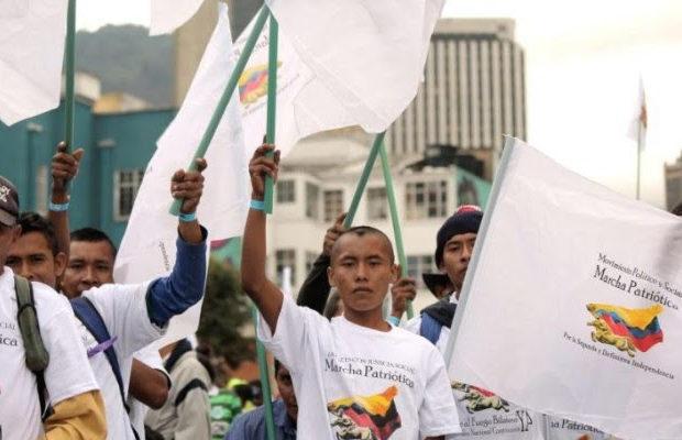 Asesinan a Nidio Dávila, líder de Marcha Patriótica, en Nariño