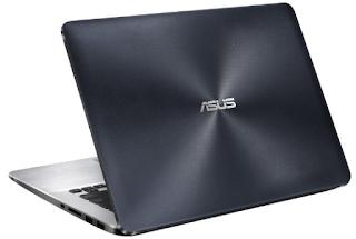 Asus X302L Drivers Download
