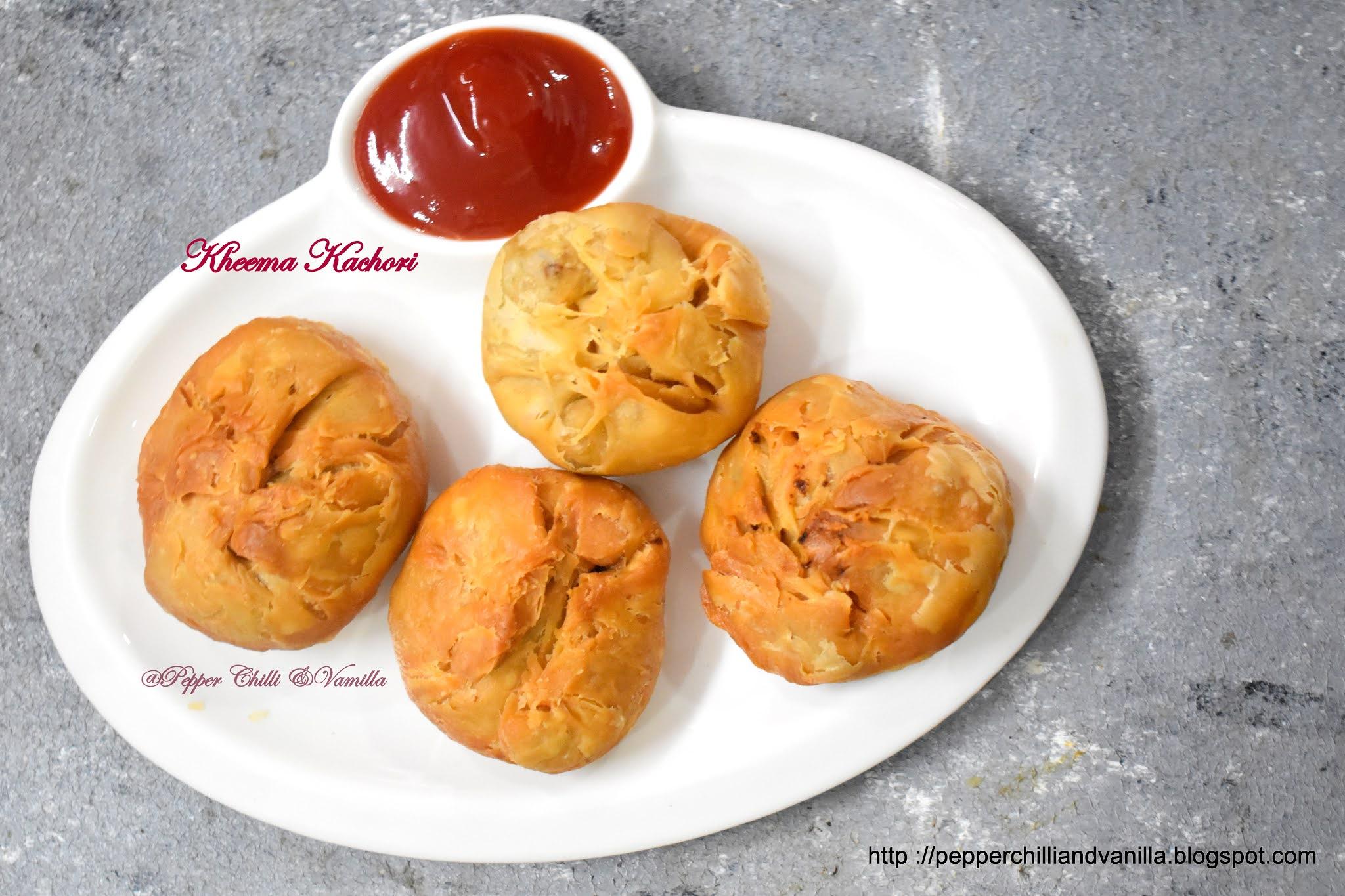 how to make keema kachori ,best easy khasta kheema kachori,best keema kachori recipe