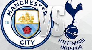 Fakta Dibalik Pertandingan Spur dan Man City, Saksikan streaming Tottenham vs Manchester City gratis di Mola TV