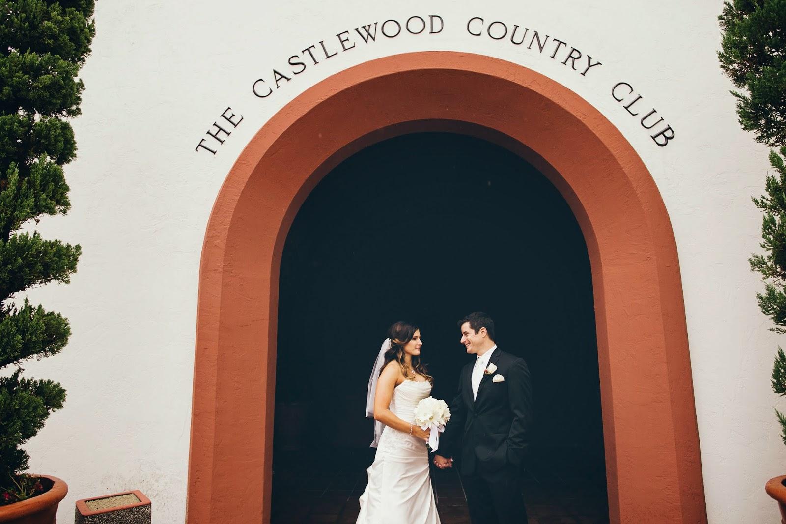 Castlewood Country Club Pleasanton Ca Best Outdoor: Bridal Makeup Artist: Gorgeous Wedding At