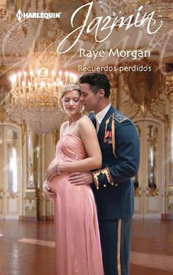 Raye Morgan - Recuerdos Perdidos