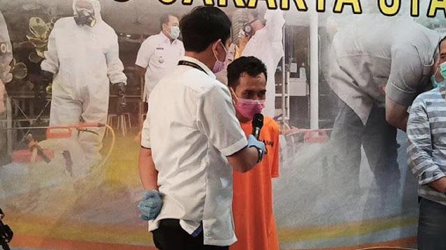 Ketua ProDEM: Kenapa yang di Penjara Dibebaskan, tapi Driver Ojol Masih Ditangkap?