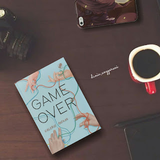 Resensi Novel Game Over Valerie Patkar