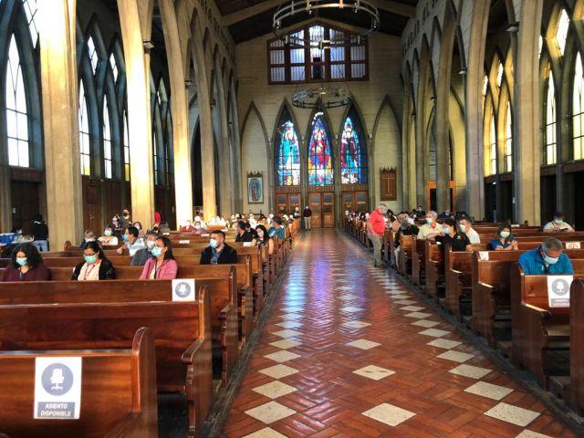 Catedral de Osorno
