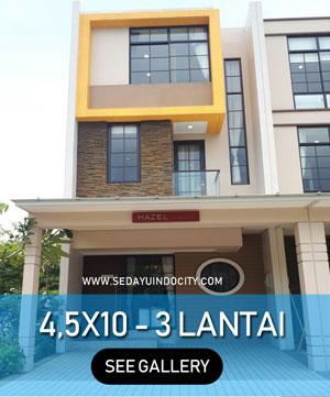 show-unit-pik-2-45x10-3-lantai