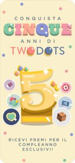 -GAME-  Two Dots si aggiorna alla vers 5.3.2