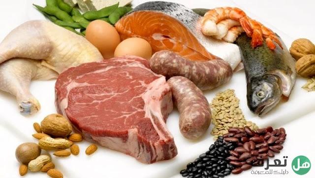 هل تعرف ما هي الأطعمة التي تعالج فقر الدم ؟