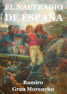El naufragio de España