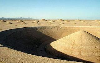الدوامة الصحراوية الفانية رواية شيقة