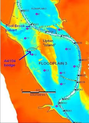2d floodplain benchmark